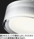 ODELIC LED �ڥ����� OP252073N