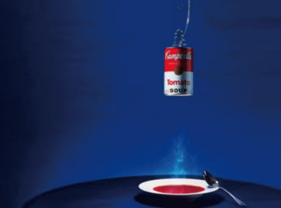 Canned Light|Ingo Maurer