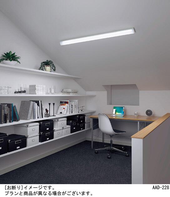 キッチン キッチンライト : ... LED キッチンライト LGB52018LE1